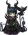 Maleficent Of Sle