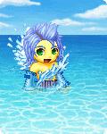 Flounder - The Little Mermaid