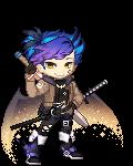 Dusk Dragon Hero