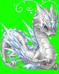 Haku the dragon