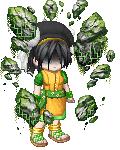 Toph Avatar