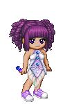 Purple heroine