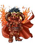 Demon Lord Kazu
