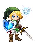 Link, Hero of Tim