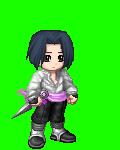 Sasuke Uchiha(Rog