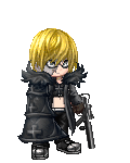 Mello from Death