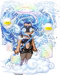 Angelic Sea Angel