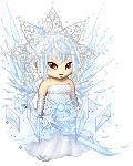 Mythical Ice Princess
