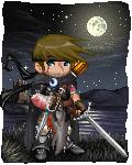 Moonlit Warrior