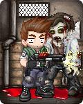 """Resident Evil """"Ch"""