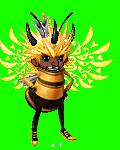The Ugliest Bee i