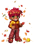 Autumn Ruler
