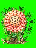 The Giant Flower