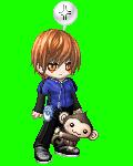 Akito from Kodoch