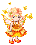 Butterfly Princes