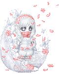sakura snow