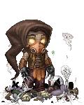 Scarecrow from Arkham Asylum!