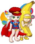 Super Gaia Girl