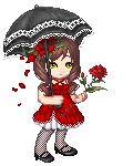 Girl of Roses