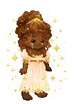 Gingerbread Girl!