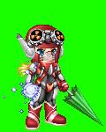 Megaman Zero (my