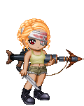 Female Rambo