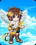 Kid Icarus : Pit