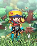 Richie & Pikachu