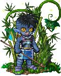 Na'vi Warrior