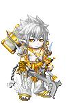 Seraphim Warrior