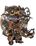 Steampunk DG