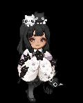 Black cat lover