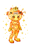 hi i'm queen puff