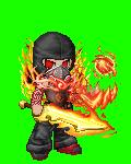 ninja: fire over