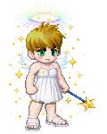 Britannia Angel -
