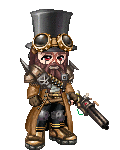 Steampunk Gunmage