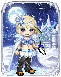 Magical Ice Girl