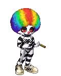 worst clown ever!