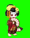 Firey Geisha