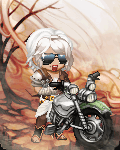 Motorcycle Riven