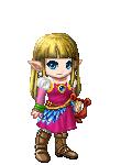 Princess Zelda (S