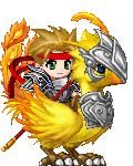 armor chocobo rid