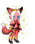 The Fox Queen