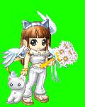 Kitty Angel Girl