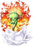 Fire Farting Gwee