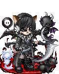 My avatar dressed