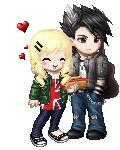 Kawaii Couple ♥