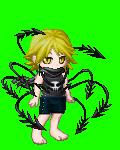 Medusa: Child for