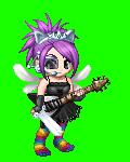 The Pixie Ninja K