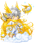 GOLDEN ANGEL'S PR